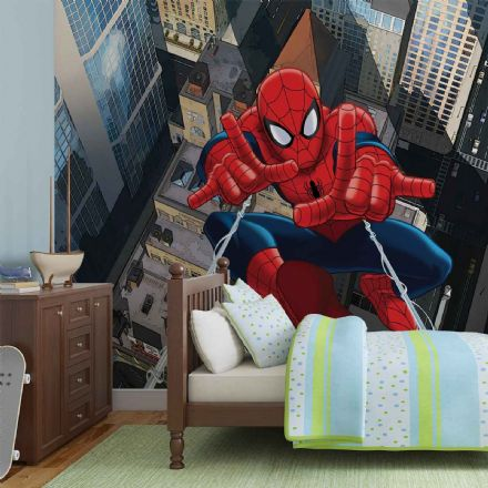 Spider-man Premium wall mural Marvel